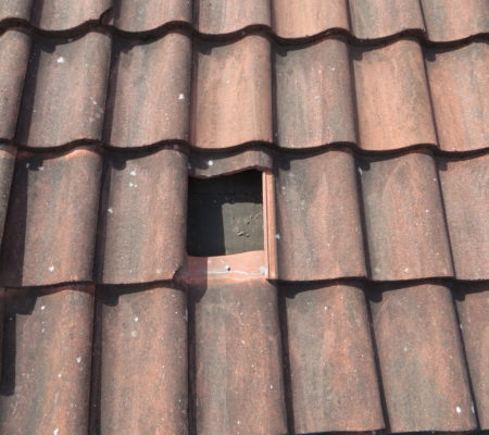 Small Works Roofing