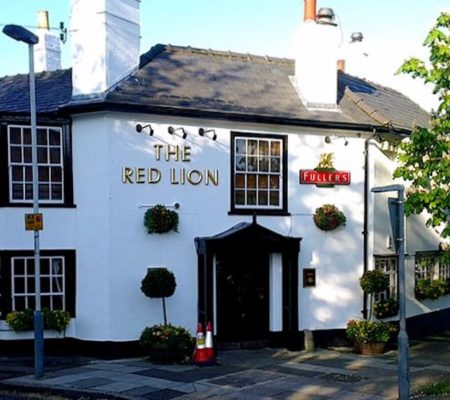 Historical Pub