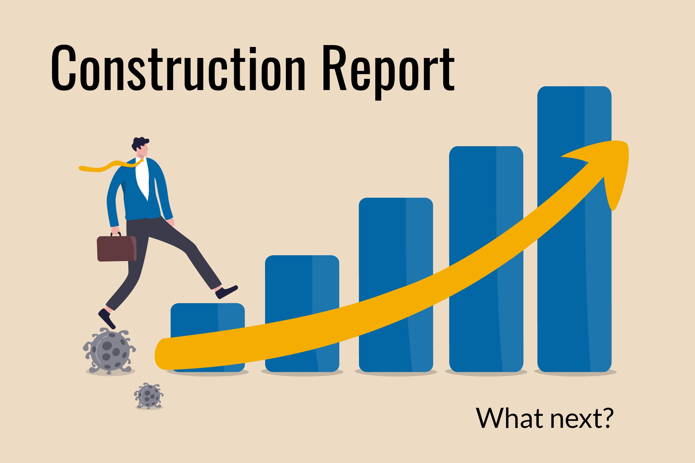 Covid-19 Construction Report