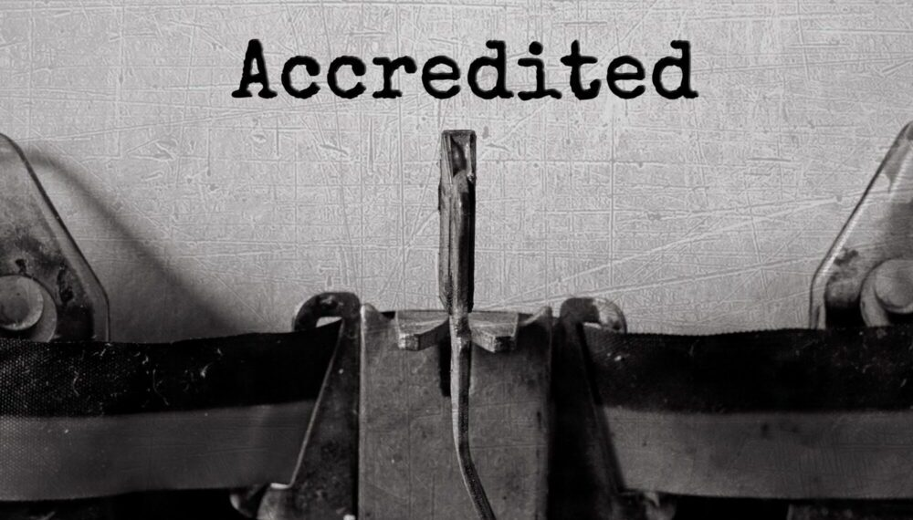 Roofing Accreditations