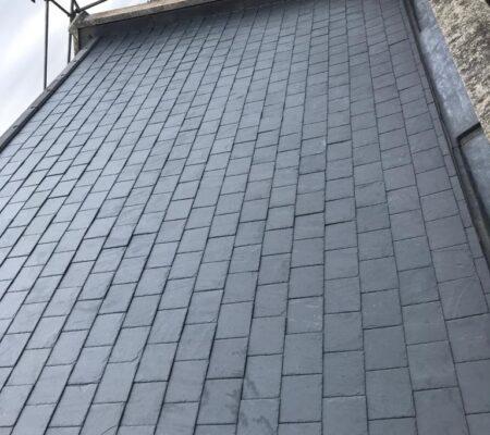 South West London Church Roofing Repair
