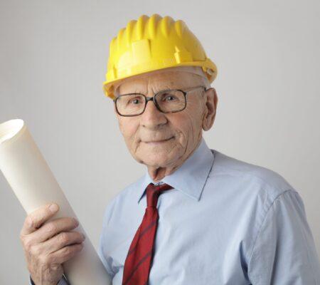 Retiring in Construction